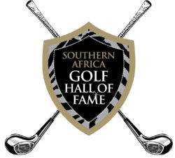SA Golf Hall of Fame Logo