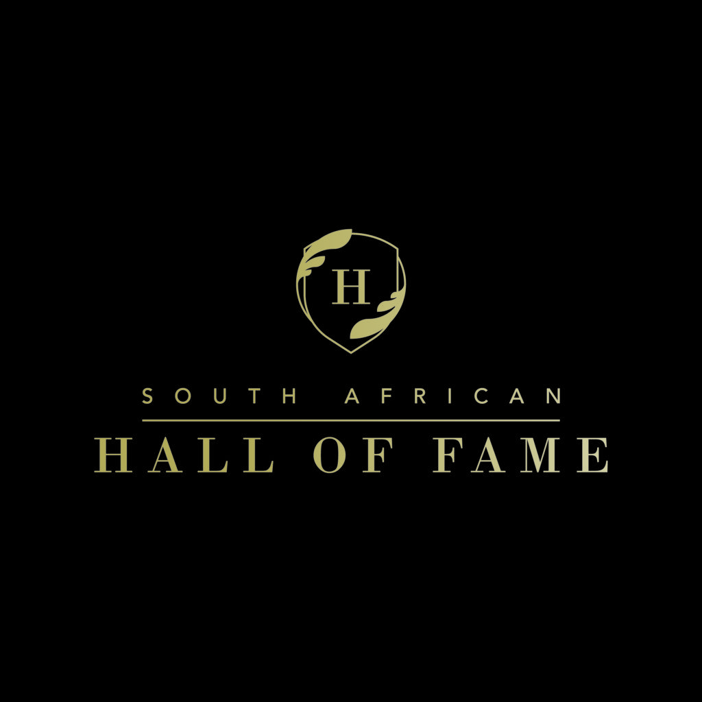 South African Hall of Fame Logo